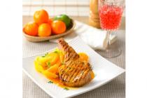 western food recipes, Salmon Steak very delicious food